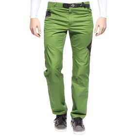 Directalpine Joshua Spodnie długie Mężczyźni zielony